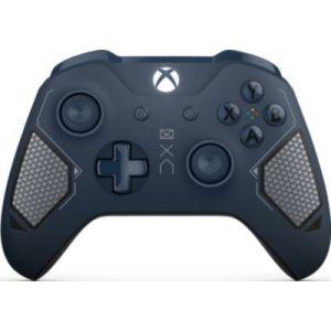 Microsoft Manette sans fil Xbox One Ed Patrol Tech