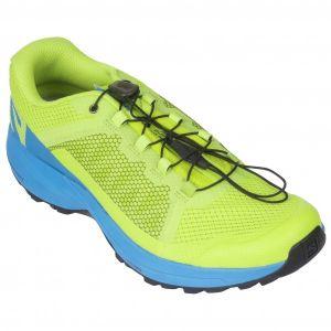 Salomon XA Elevate - Chaussures running Homme - vert/bleu UK 9 / EU 43 1/3 Chaussures trail