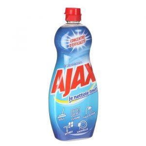 Ajax Nettoyant ménager, Je Nettoie Tout, fraîcheur intense