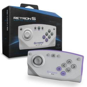 Hyperkin Manette Bluetooth pour RetroN 5