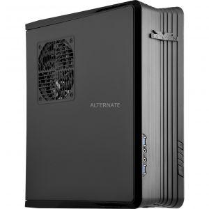 Silverstone Raven RVZ01-E - Boîtier desktop Mini ITX (sans alimentation)
