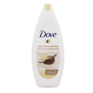 Dove Mon Soin Cocooning - Douche soin nourrissante Beurre de Karité & Vanille