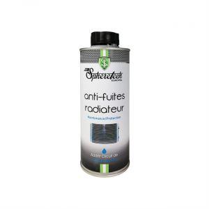 Spheretech Anti-fuites Radiateur 375 Ml