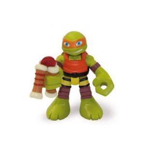Giochi Preziosi Michelangelo - Figurine Tortues Ninja Half-Shell Heroes