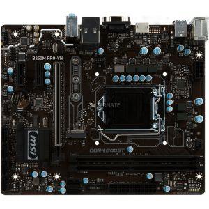 MSI B250M PRO VD - Carte mère socket 1151