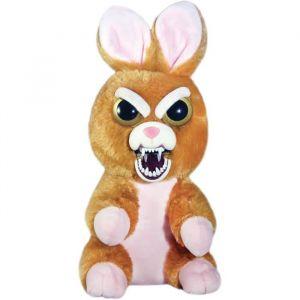Goliath Feisty Pets - Peluche 20cm - Bunny [Figurine]