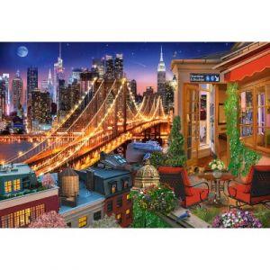 Castorland Brooklyn Bridge Lights