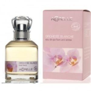 Acorelle Orchidée Blanche - Eau de parfum Bio anti stress