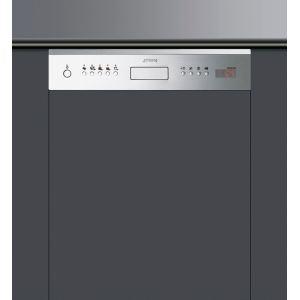 Smeg PLA6445 - Lave vaisselle intégrable 13 couverts