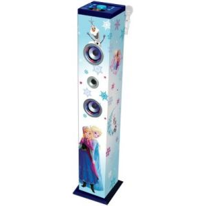 Lexibook K8050 - Tour de Son Karaoke Bluetooth