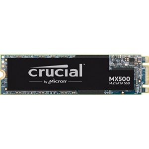 Crucial MX500 1 To M.2 (Type 2280)