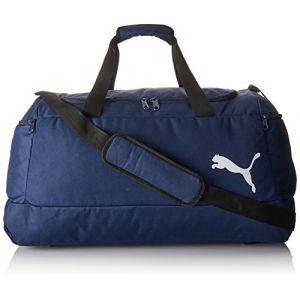 Puma Sac de Sport Pro Training II Medium - Bleu Marine/Blanc