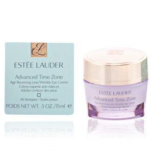 Estée Lauder Advanced Time Zone - Crème experte anti-rides et ridules contour des yeux toutes peaux
