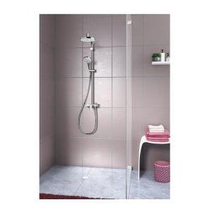 Hansgrohe Colonne de douche Showerpipe Verso 220 avec mitigeur mécanique