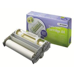 Xyron Cassette pour plastifier et encoller pour plastifieuse (7,5 m)