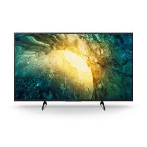 Sony KD49X7056 - TV LED