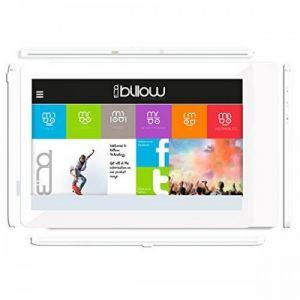 Billow X101V2 8Go Blanc tablette - tablettes (1,2 GHz, 1 Go, DDR3-SDRAM, 8 Go, MicroSD (TransFlash),MicroSDHC, eMMC)