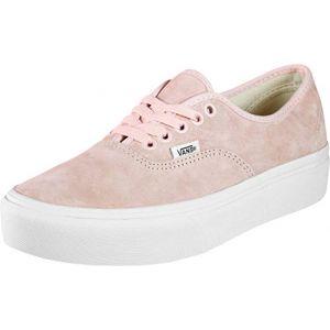 Vans Authentic Platform. Sneakers