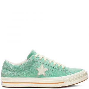 Converse One Star Ox chaussures turquoise T. 46,5