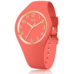 Ice Watch Montre Femme Ice Glam Colour Orange Ice-Watch