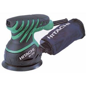 Hitachi SV 13YA - Ponceuse excentrique Ø 125 mm 230W