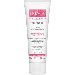 Uriage Tolederm - Crème hydra apaisante