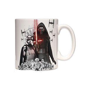 Simba Toys Mug Star Wars 460 ml New dark side
