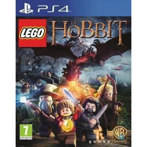 LEGO le Hobbit [PS4]