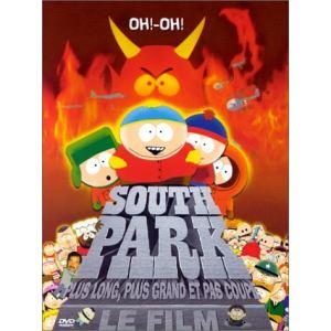 South Park  : Plus Long, Plus Grand Et Pas Coupé - Le film