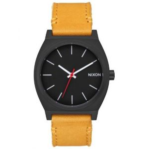 Nixon A045-2448-00 - Montre mixte The Time Teller
