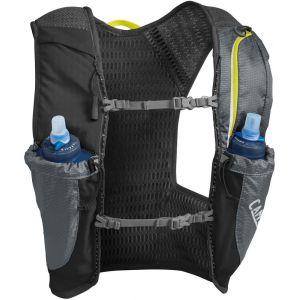 Camelbak Nano - Sac à dos hydratation - 1l noir L Vestes & Ceintures d'hydratation
