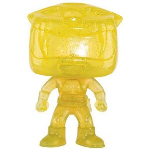 Funko Figurine Pop! Power Rangers : Television Vinyl Yellow Ranger
