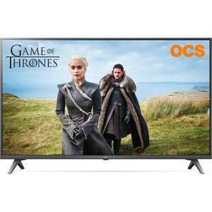 "LG 49SK8000 TV LED 4K 49"" (123 cm) - Super UHD - Nano Cell - Smart TV - 4x HDMI - Classe énergétique A"
