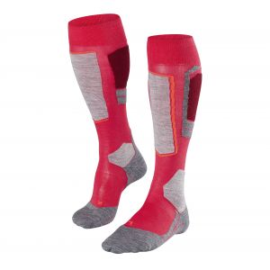 Falke SK4 16551 Chaussettes Femme, Rose, FR : S (Taille Fabricant : 35-36)