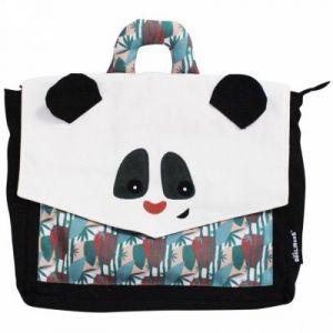Les Déglingos Cartable maternelle Rototos le panda Les