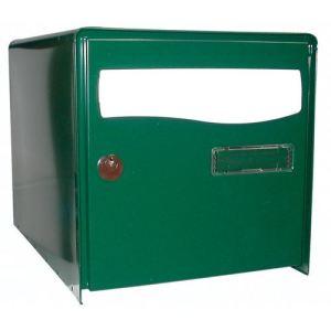 Decayeux Boîte aux lettres 2 portes Lys