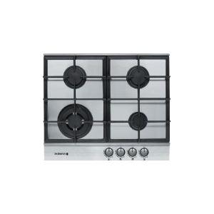 De Dietrich DTE714 - Table de cuisson gaz 4 foyers