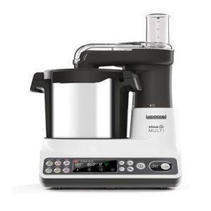 Kenwood CCL405WH - Robot cuiseur chauffant kCook