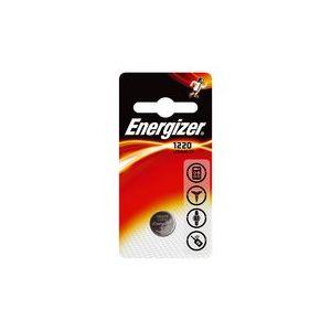 Energizer Pile Lithium3v Cr1220 - Blister De 1
