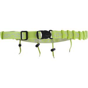 Orca Race Belt - jaune Bracelets & Ceintures course à pied