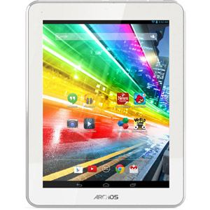 "Archos Elements 80b Platinium 8 Go - Tablette tactile 8"" sous Android 4.2"