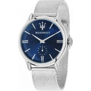Maserati R8853118006 - Montre pour homme avec bracelet en acier