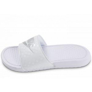 Nike Benassi Jdi W tong blanc 42,0 EU