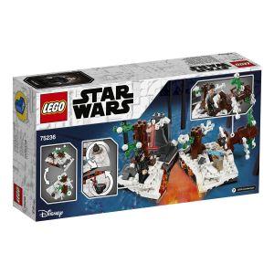 Lego 75236 Duel sur la base Starkiller Star Wars