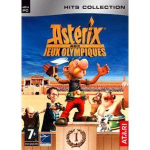 Astérix aux Jeux Olympiques [PC]