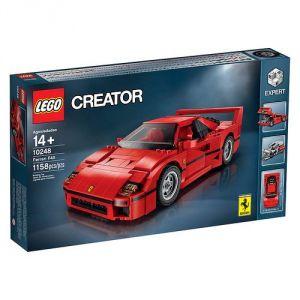 Lego 10248 - Creator : La Ferrari F40