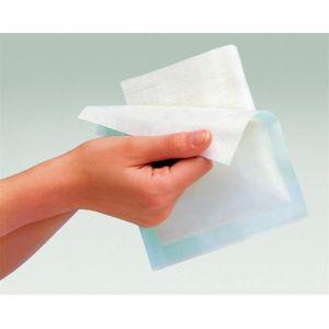 MCH Compresses de gaze stériles par 2 - 7.5 x 7.5 cm