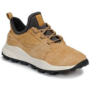 Timberland Baskets basses BROOKLYN LACE OXFORD Beige - Taille 45,46