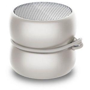 Xoopar Yoyo Blanc - Enceinte Bluetooth
