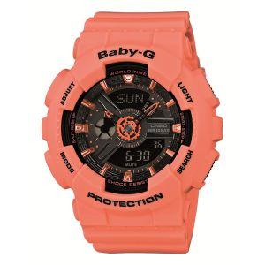 Casio BA-111 - Montre pour femme Baby-G